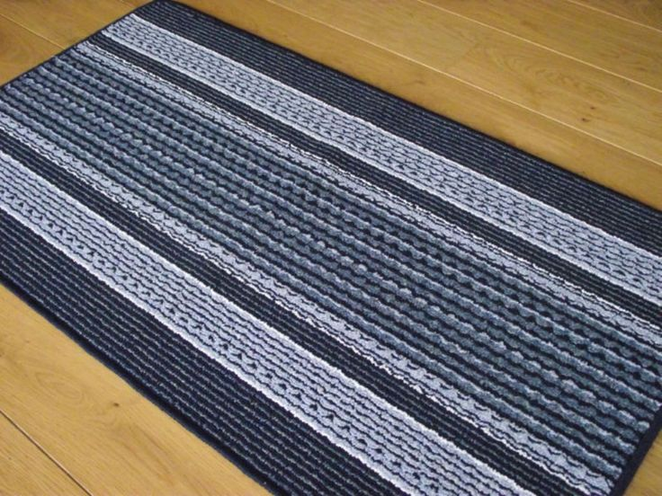 Washable Area Rugs With Non Slip Backing