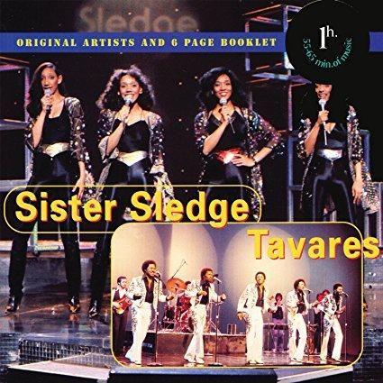 Tavares & Sister Sledge - Sister Sledge & Tavares