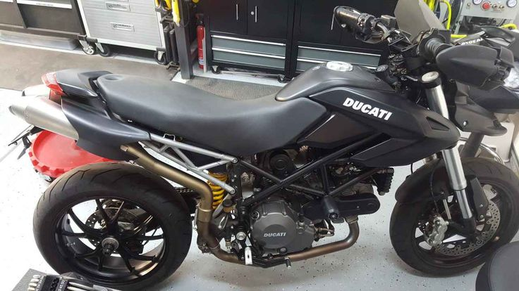 Used 2011 Ducati HYPERMOTARD 796 Motorcycles For Sale in California,CA. This is a beautiful 2011 Ducati Hypermotard 796 with low miles(5200), I wish I had time to ride it. I purchased it about 8 months ago and I have not ridden it once due to my work schedule. I spent at least another $1000 after the original purchase for upgrades and maintenance. The bike is fully serviced and ready to ride. New EBC HH brake pads front and rear, new brake and clutch fluid. Oil changed full synthetic and new…