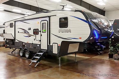 new 2019 286rbss bunkhouse 5th fifth wheel for sale with bunks rh pinterest com