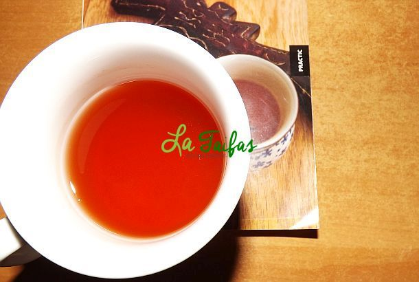 Ceai de Ceapă