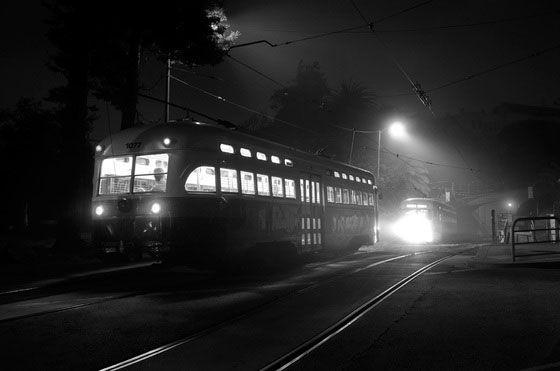 Historic Streetcars Coming to N Line? | Hoodline