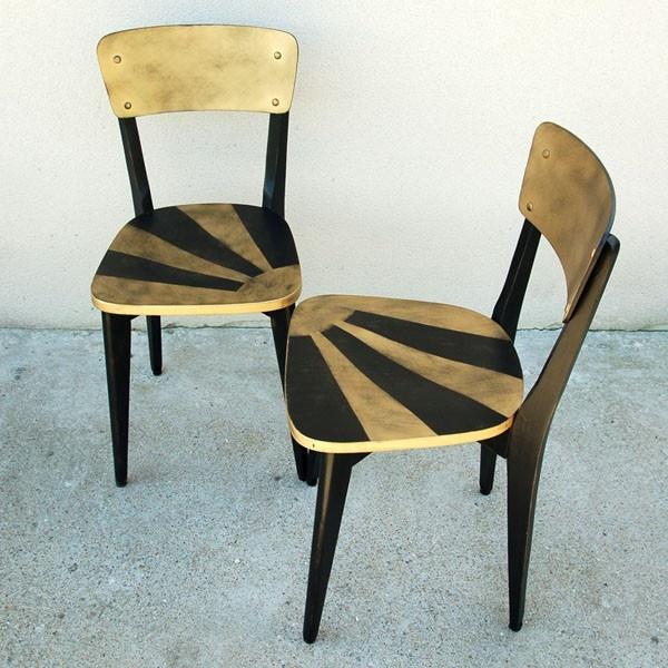 44 best images about chaises fauteuils canap on - Table et chaise en pin ...