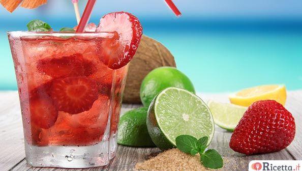 Come fare dei cocktail analcolici