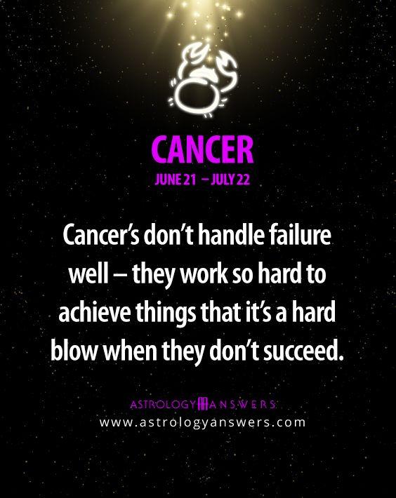 #Cancer :)