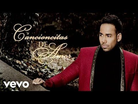 Romeo Santos - Cancioncitas de Amor (Audio) - YouTube