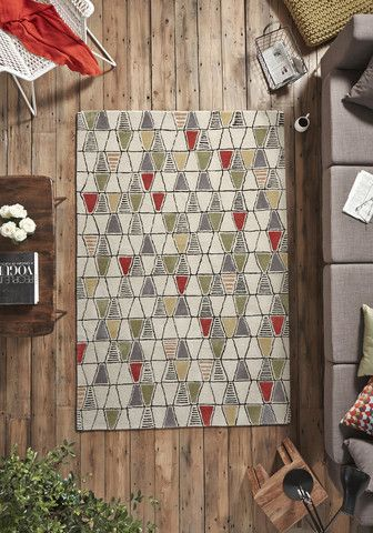 Fiona Howard Echo Rug - The Bridge Interiors