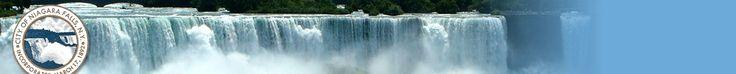 Niagara Falls - favorite childhood/field trip destination
