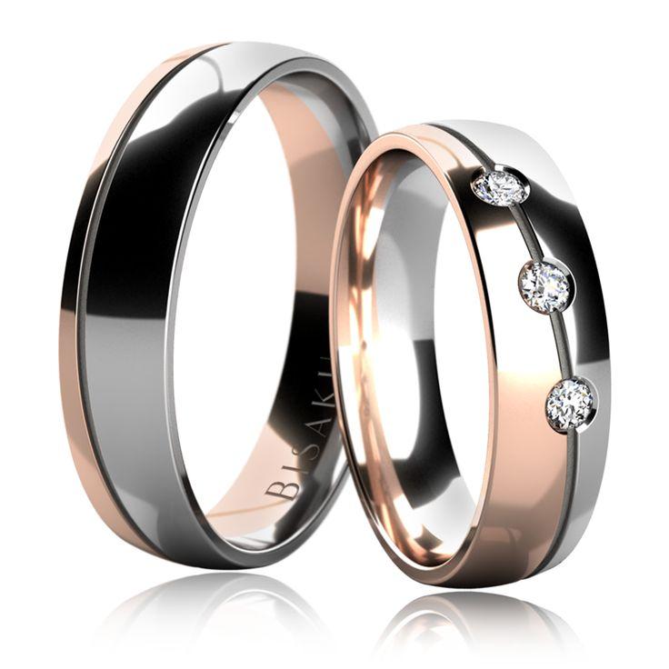 Snubní prsten, model č. 14921
