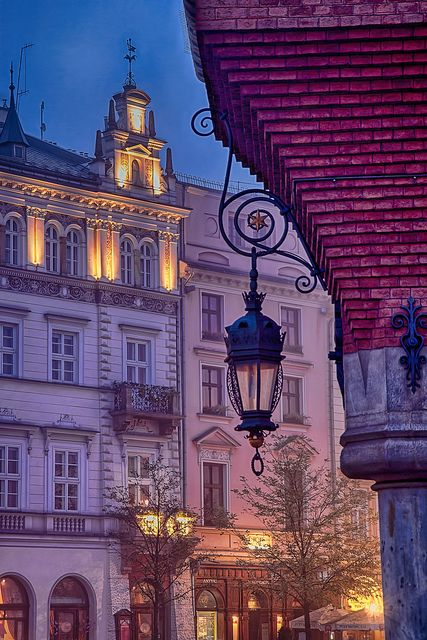 Poland - Krakow - Cloth Hall