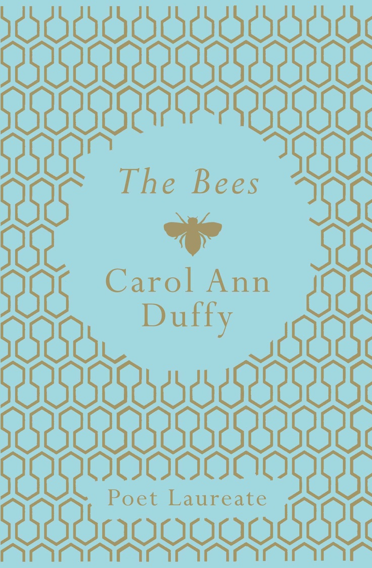 Beautiful collection of poetry by Carol Ann Duffy