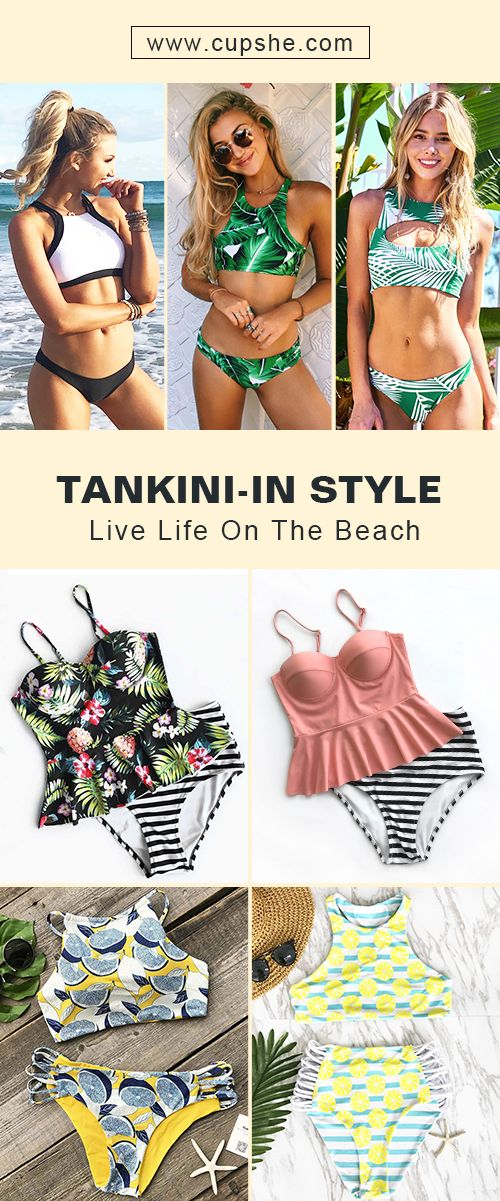 Treat Yourself to Something Special. This summer sale can't get any hotter! Start from $9.99. Check them out and enjoy your seaside holiday. Shop now on Cupshe.com !