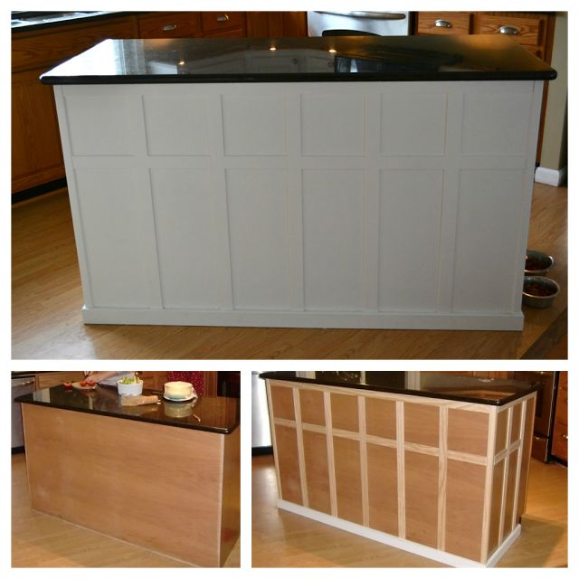 Affordable Kitchen Cabinet Updates: 25+ Best Ideas About Cheap Kitchen Islands On Pinterest