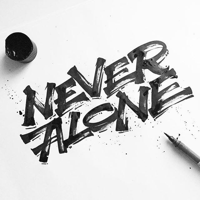 178 best lettering images on pinterest hand lettering typography typographyinspired tyxca calligraphy handmade lettering sketch greattype typespire letteringco california la altavistaventures Image collections