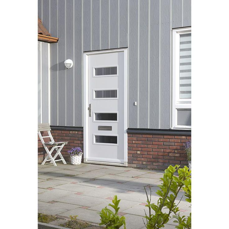 ML710 Cando voordeur Solid online deuren bestellen