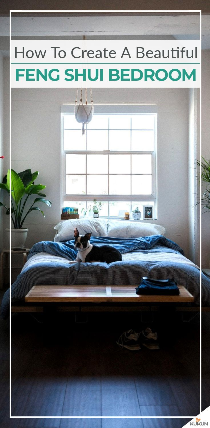 how to combine balance and aesthetic to create a feng shui bedroom rh pinterest com