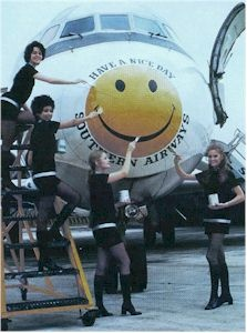 Southern Airways...Oh how we miss you!