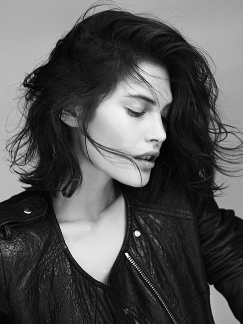 "journaldelamode: "" Catherine McNeil by Dario Catellani """