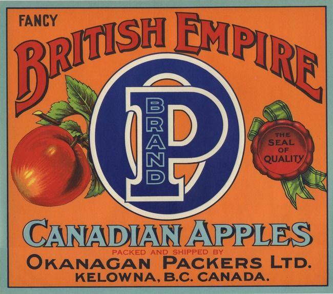 1000+ Images About Assorted Vintage Food Labels Labels