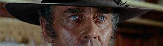 Henry Fonda in C'era una volta il West