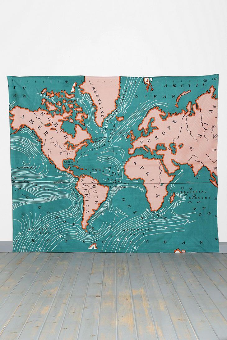 4040 Locust Ocean Current Tapestry 25 best