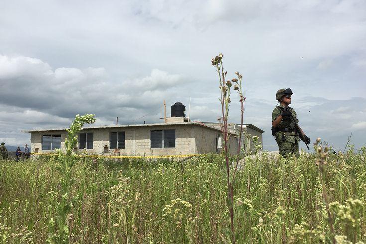 "Prensa internacional se mofa de fuga de ""El Chapo"""