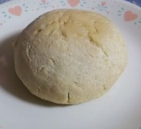 How to make bread in the crockpot.
