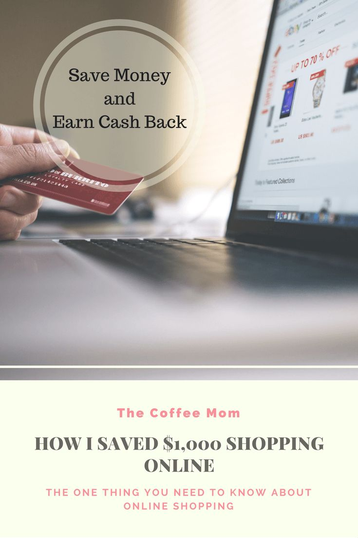 The one simple trick that every online shopper needs to know in order to save BIG