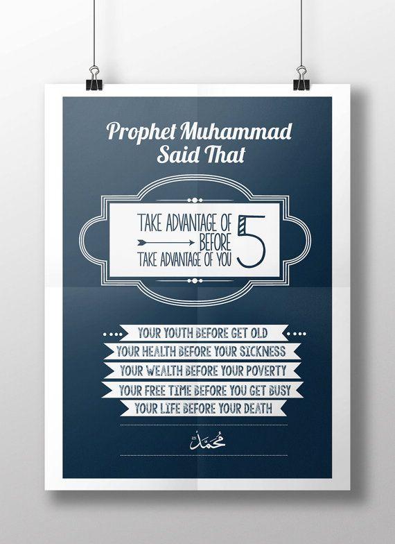 Digital Download Islamic Quote D.I.Y by CraftSakesIslamicArt, $7.00