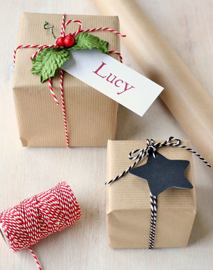 Kraft Wrapping Paper Roll 10 metres by