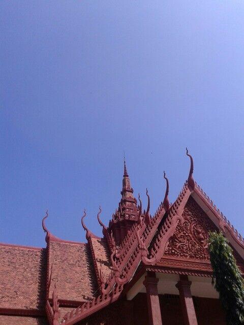 Phnom Penh national museum