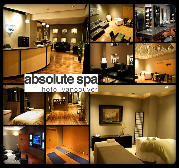 Best images about absolute spa on pinterest canada