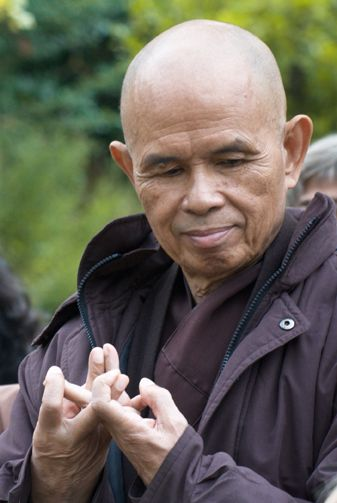 One of the best known and most respected Zen masters in the world today, poet, and peace and human rights activist, Thich Nhat Hanh helped found the engaged Buddhism movement. His life has been dedicated to the work of inner transformation for the benefit of individuals and society.