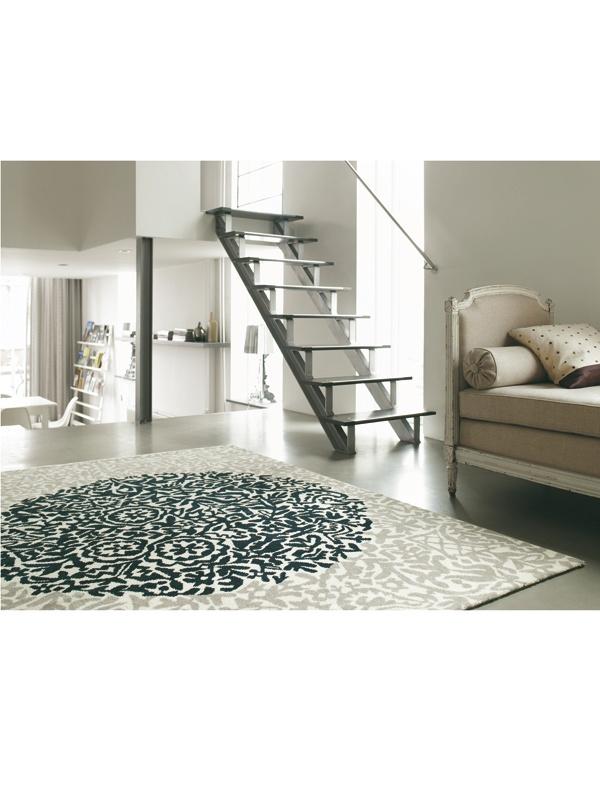 Mexx Designer Teppich Ice Queen #benuta #teppich #interior #rug