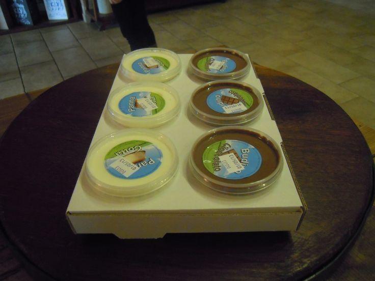 contenitore/vaschetta porta barattolini yogurt #cartrisa#alimentari#scatola#trasporto#semplice#elegante#yogurt#nature#cartone#leggero#resistente#reciclabile al 100%#made in italy