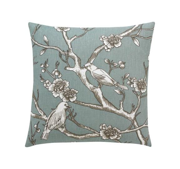 8 besten silvery blue bedroom bilder auf pinterest   bett röcke ... - Ideen Ordnungssysteme Hause Pottery Barn