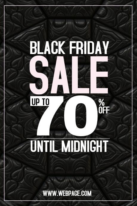The 44 best Black Friday Flyer Templates images on Pinterest | Flyer ...