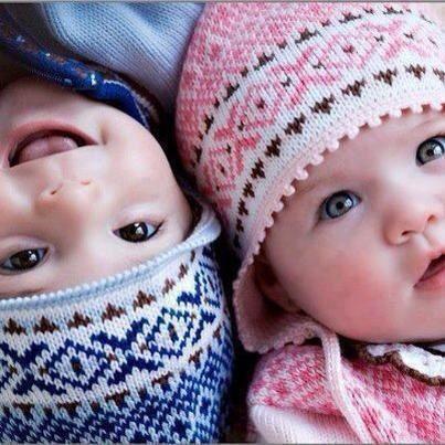 Nombres para bebés gemelos o mellizos   Babys   Pinterest