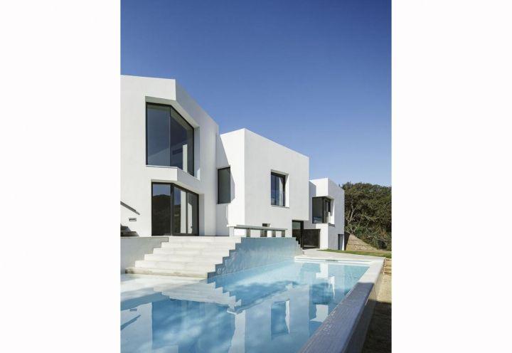 25 migliori immagini relevant contemporary architecture su for Moderna architettura mediterranea
