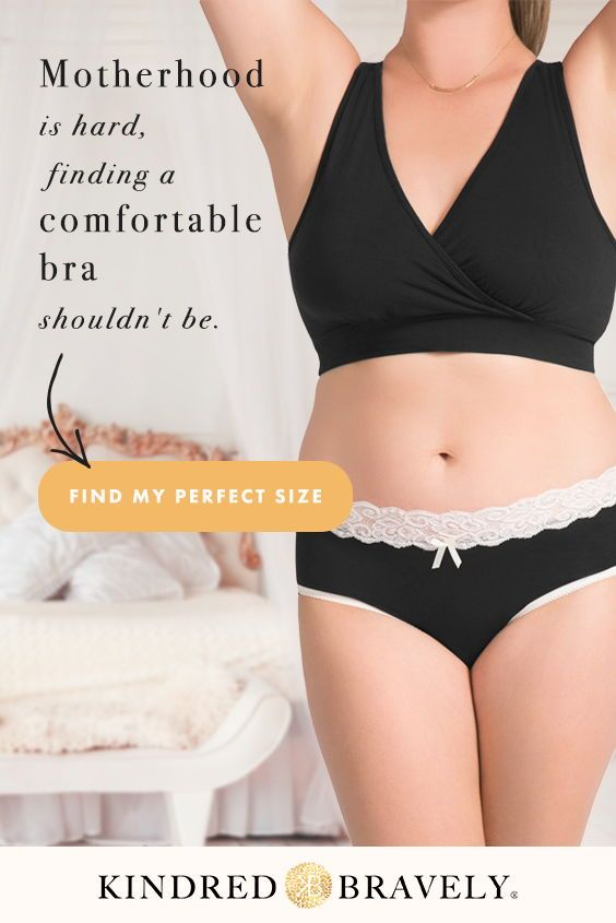 702f4e30ce6e0 Finding the perfect maternity and nursing bra shouldn t have to be  difficult