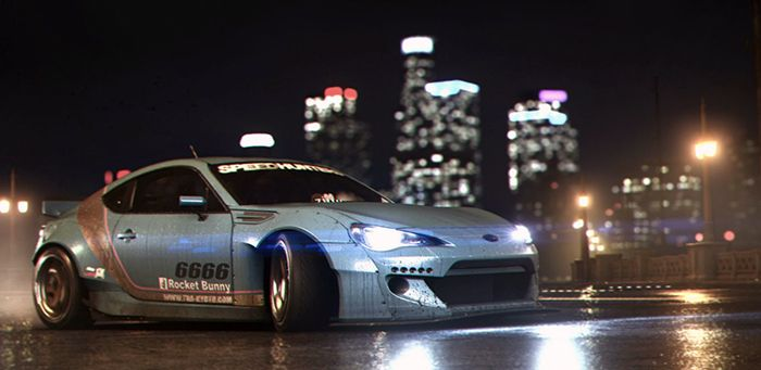 Noul Need For Speed va iesi la 21 noiembrie 2015