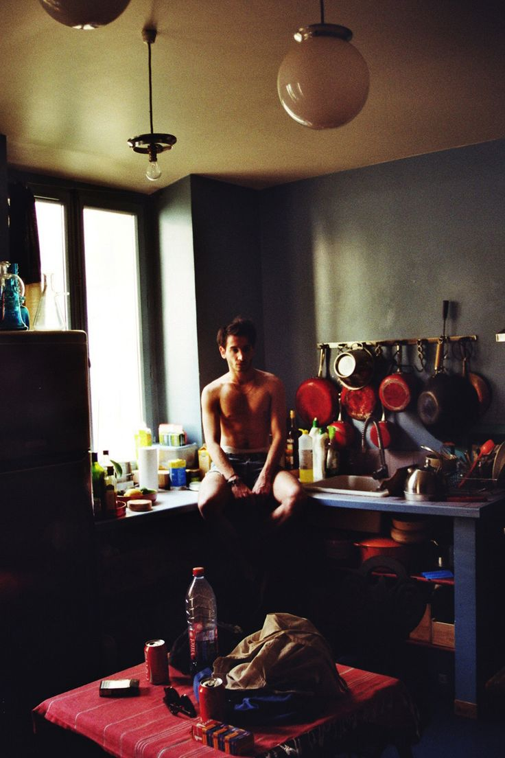 Retratos con luz natural de chicos - Joseph Wolfgang Ohlert http://josephwolfgang.ohlert.de/