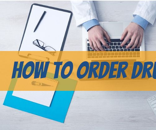 How to Order Drugs Online From Certified Online Pharmacy ?