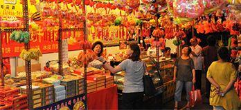 Itinerary terakhir. Mari bersenang senang di Chinatown Mid Autumn Festival 2013! #SGtravelbuddy