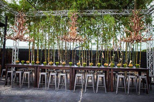 Outdoor Wedding Decorations Irvine, Laguna Beach, Dana Point, Persiano ...