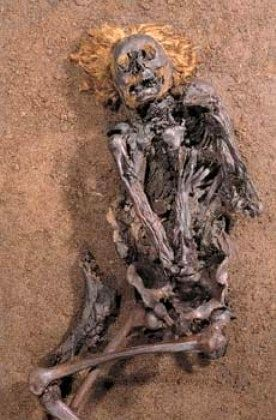 National+Geographic+Bog+Bodies | Bog Body