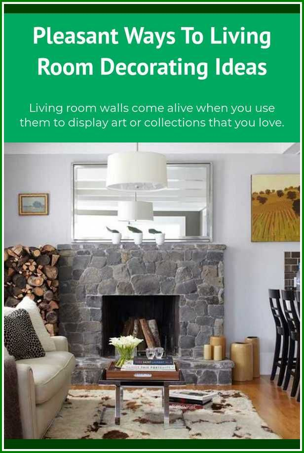living room decor would you like to decorate your own home rh pinterest com