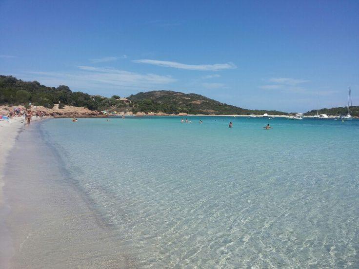 La Rondinara,Corse France