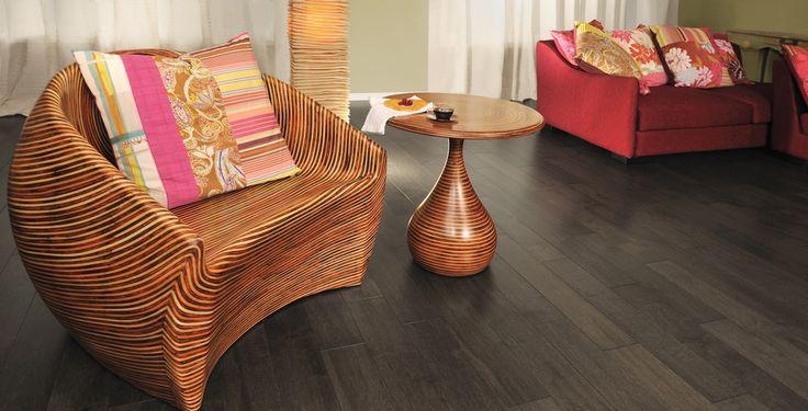 Plancher de bois franc Tendance | Barwood Pilon