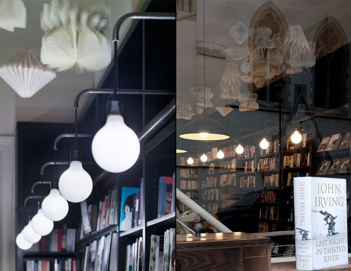 Дизайн книжного магазина в Лондоне | Pro Design|Дизайн интерьеров, красивые дома и квартиры, фотографии интерьеров, дизайнеры, архитекторы